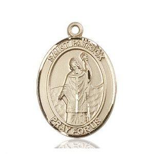 St. Patrick Medal - 82149 Saint Medal