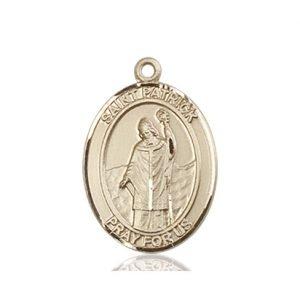 St. Patrick Medal - 83515 Saint Medal