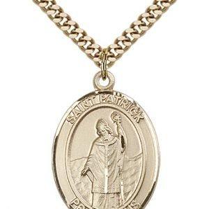 St. Patrick Medal - 82148 Saint Medal