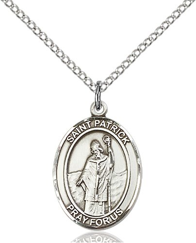 St. Patrick Medal - 19062 Saint Medal