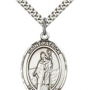 St. Patrick Medal - 85631 Saint Medal