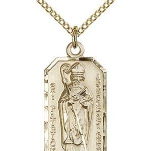 St. Patrick Pendant - 83244 Saint Medal