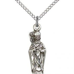 St. Patrick Pendant - 83243 Saint Medal