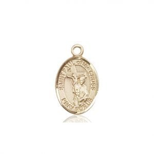 St. Paul of the Cross Charm - 85284 Saint Medal