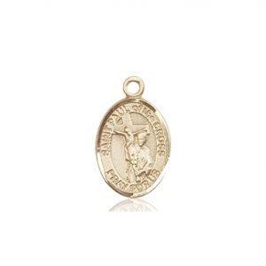 St. Paul of the Cross Charm - 85284 Saint Medal