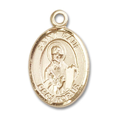 St. Paul the Apostle Charm
