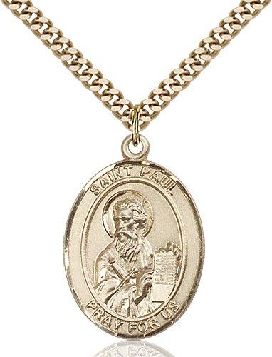St. Paul the Apostle Medal - 82154 Saint Medal