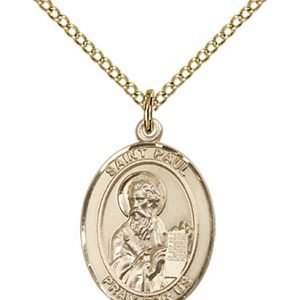 St. Paul the Apostle Medal - 83520 Saint Medal