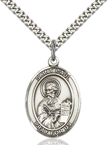 St. Paul the Apostle Medal - 82156 Saint Medal