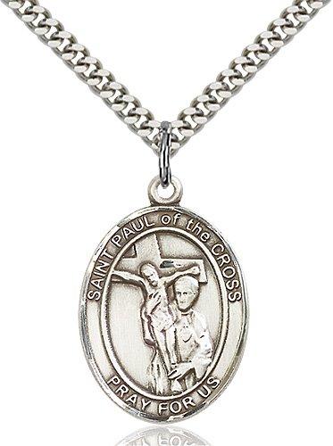St. Paul of the Cross Medal - 82726 Saint Medal