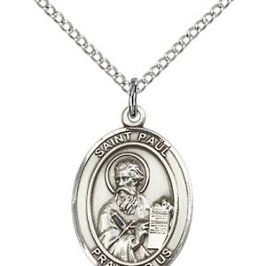 St. Paul the Apostle Medal - 83522 Saint Medal
