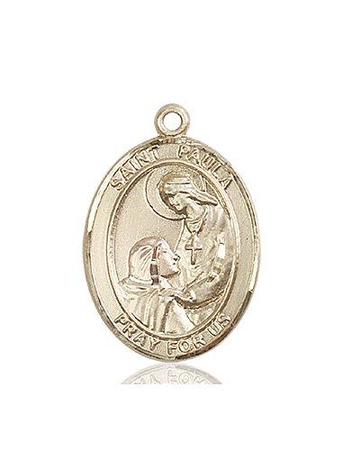 St. Paula Medal - 82833 Saint Medal