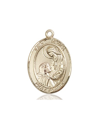St. Paula Medal - 84205 Saint Medal