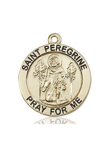 St. Peregrine Medal - 81753 Saint Medal