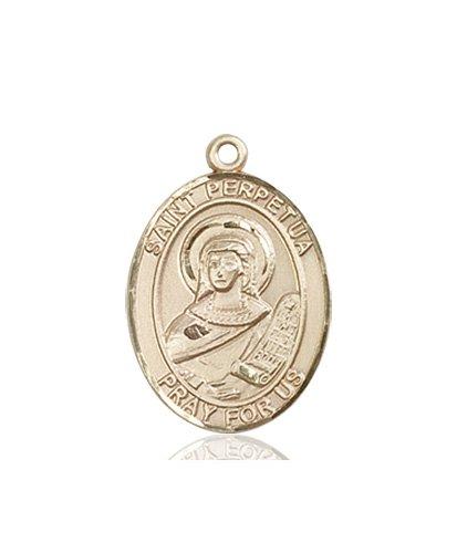 St. Perpetua Medal - 83980 Saint Medal