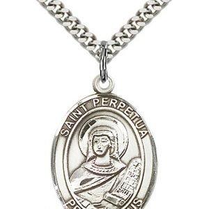 St. Perpetua Medal - 82609 Saint Medal