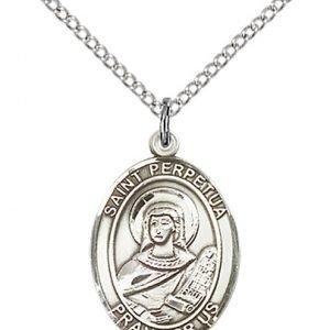 St. Perpetua Medal - 83981 Saint Medal