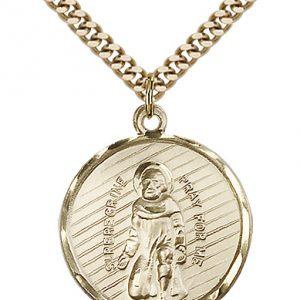 St. Perregrine Medal - 81841 Saint Medal