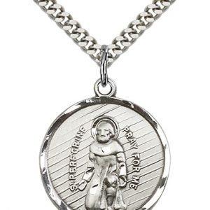 St. Perregrine Medal - 81843 Saint Medal
