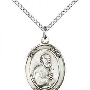Saint Peter medal