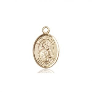 St. Peter the Apostle Charm - 84722 Saint Medal
