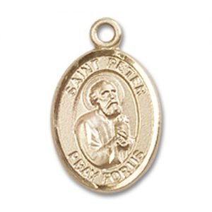 St. Peter the Apostle Charm - 84721
