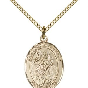 St. Peter Nolasco Medal - 84027 Saint Medal