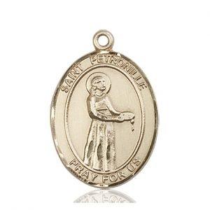St. Petronille Medal - 82467 Saint Medal