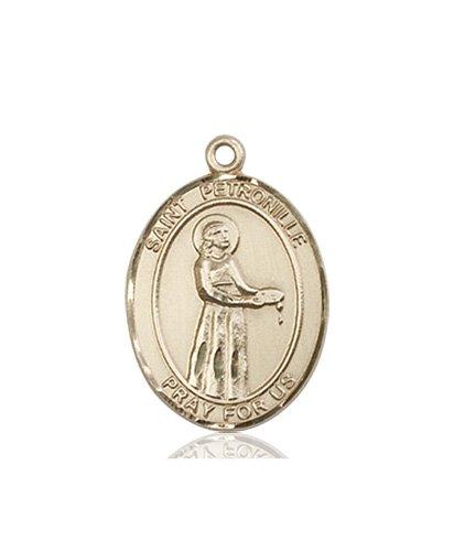 St. Petronille Medal - 83839 Saint Medal