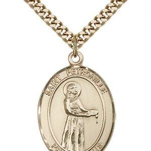 St. Petronille Medal - 82466 Saint Medal