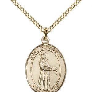 St. Petronille Medal - 83838 Saint Medal