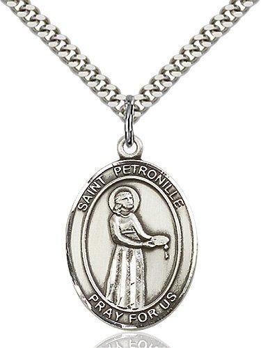 St. Petronille Medal - 82468 Saint Medal