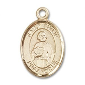 St. Philip the Apostle Charm - 84703