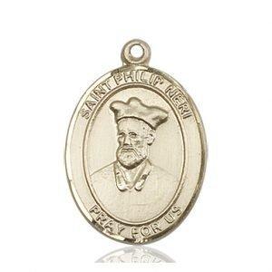 St. Philip Neri Medal - 82860 Saint Medal