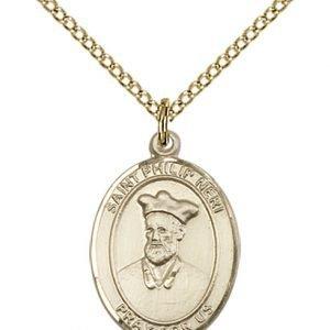St. Philip Neri Medal - 84231 Saint Medal