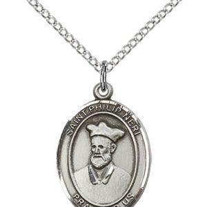 St. Philip Neri Medal - 84233 Saint Medal