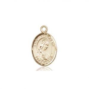 St. Philomena Charm - 84692 Saint Medal