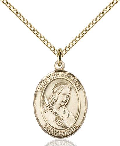St. Philomena Medal - 83499 Saint Medal