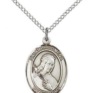 St Philomena Medals