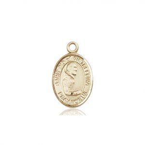 St. Pio of Pietrelcina Charm - 84812 Saint Medal