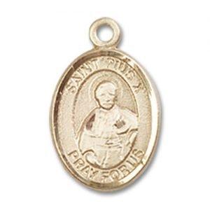 St. Pius X Charm - 85247