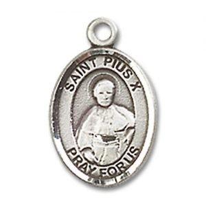 St. Pius X Charm - 85249