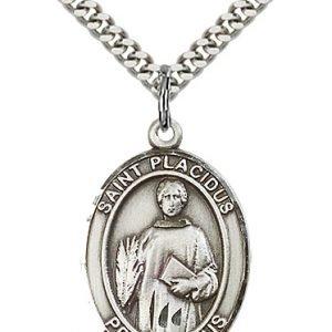 St Placidus Medals