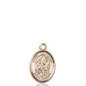 St. Polycarp of Smyrna Charm - 14 KT Gold (#85404)