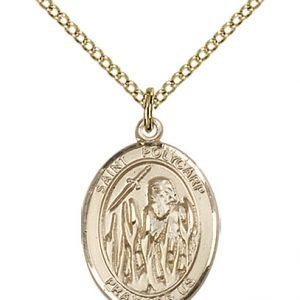 St. Polycarp of Smyrna Medal - 84216 Saint Medal