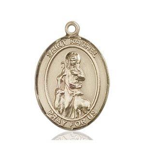St. Rachel Medal - 82554 Saint Medal