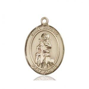 St. Rachel Medal - 83926 Saint Medal