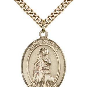 St. Rachel Medal - 82553 Saint Medal