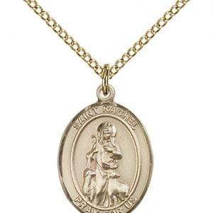 St. Rachel Medal - 83925 Saint Medal
