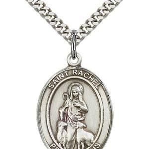 St. Rachel Medal - 82555 Saint Medal